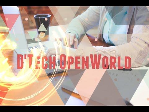 Usb Rescate    D'Tech OpenWorld