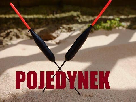 Wędkarski Pojedynek Na Luzie - Tyczka I Lava Method - Spławik I Grunt Ep1