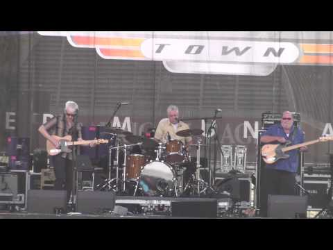 Bill Kirchen - Guitar Town Copper Mountain, CO 8-11-13 SBD HD tripod