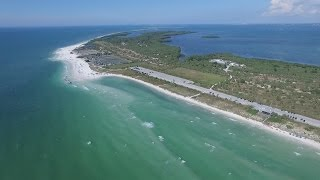 Honeymoon Island - Dunedin, FL