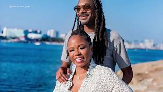 Snoop Dogg Cheating Scandal & How His Wife Shanté Really Feels