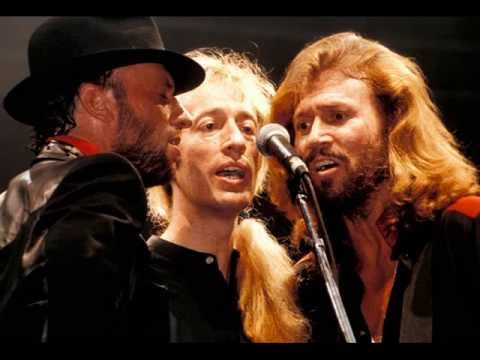 Bee Gees - Paradise