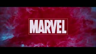 MARVEL LOGO INTROS MCU (2008-2018) INCLUDING AVENGERS: INFINITY WAR