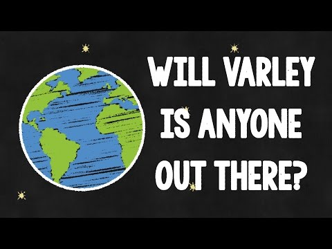 Will Varley - Is Anyone Out There