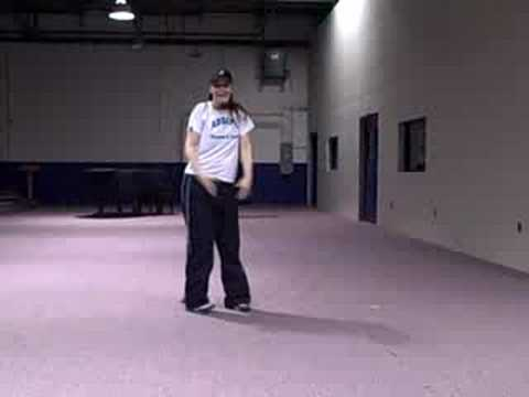 My Christian Mix 1 Choreography