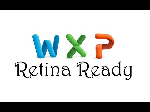 How to Make Microsoft Office Retina on Retina MacBook Pro