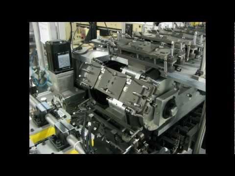 Mechanical Engineering (Career Investigation)