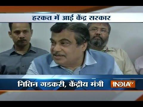 Diesel Taxi Ban: Nitin Gadkari convenes Emergency Meeting With Prakash Javadekar & Anant Geete