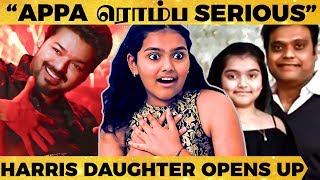 Thupakki BGM, Funny Memory with Suriya, Family Stories, Live Singing - Nikitha Harris Interview