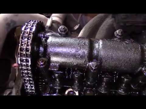 Lada Капитальный ремонт ВАЗ 2107 (1600) Часть 1. Разборкa (ГБЦ карбюратор КПП блок цилиндров)