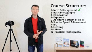 03. Learn Photography - Simple, Practical - Free Photography Course 1/10