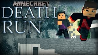 FUNNIEST THING EVER! (DEATH RUN MINI-GAME)