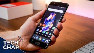 OnePlus 5 Review - Should You Buy? | The Tech Chap