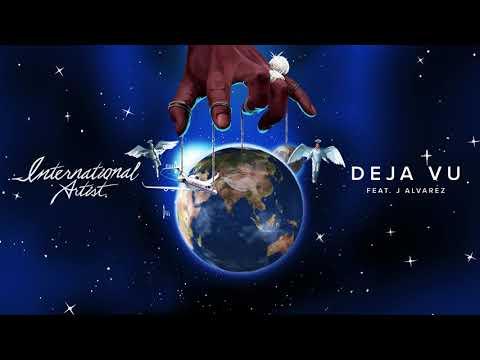 A Boogie Wit Da Hoodie - Deja Vu feat. J Alvarez [Official Audio]