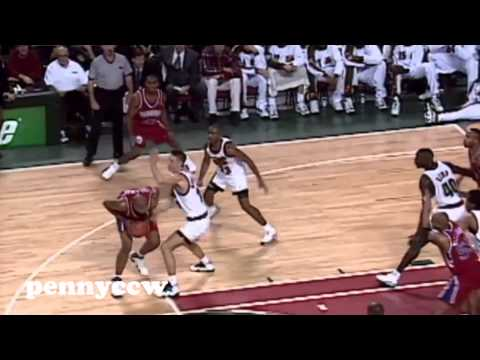 Allen Iverson NBA Top 40 plays *Happy 40th Birthday to AI