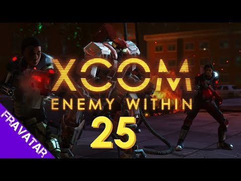 XCOM Enemy Within ep25: Covert Data Recovery in China.  [I/I/SW]