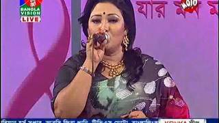 EID SPECIAL SONG 2017 MOMTAZ LIVE । ন্তুন পিরিত  মমতাজ লাইভ প্রেম যার মন মজেছে