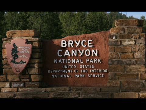 Bryce Canyon National Park - Morning Visit