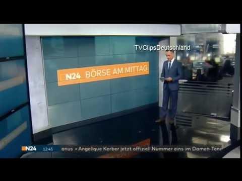 N24 Intro Börse Am Mittag(neu 2016)