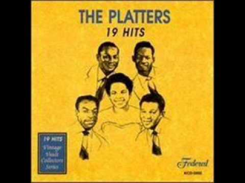 Platters - I Need You All The Time