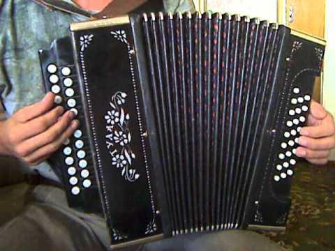 Урок № 10 - Различные конфигурации аккордов