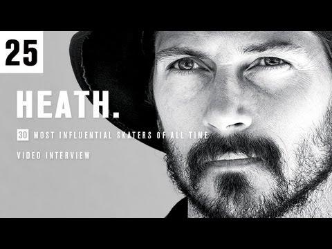 30th anniversary interviews Heath Kirchart - TransWorld SKATEboarding