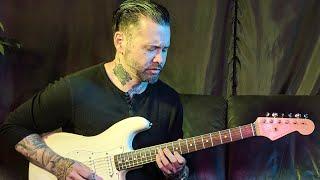 Tim Stewart (Lady Gaga) teaches Doubled Pentatonics for R&B Guitar