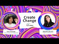 Create Change | Episode 6: Create Opportunity with Yara Shahidi and Melody Ehsani