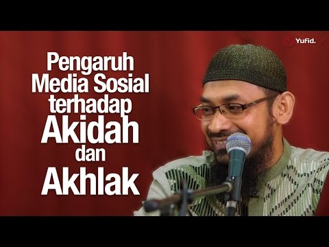 media download video tausiah uje