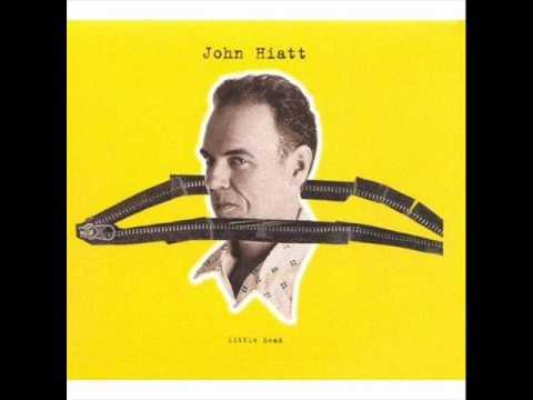 John Hiatt - Sure Pinocchio
