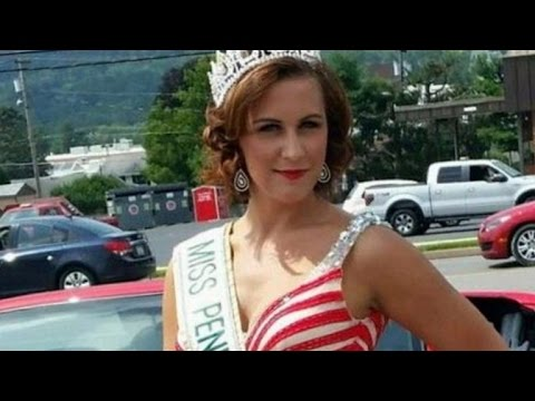 Pageant Winner Sentenced After Faking Cancer For Attention and Donations
