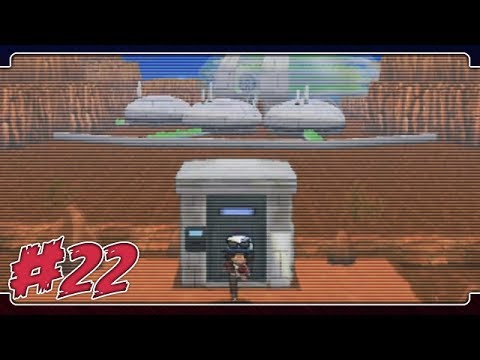 Pokemon X and Y Playthrough Part 22 - Power Plant