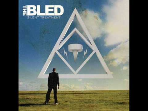 Bled - Asleep On The Frontlines