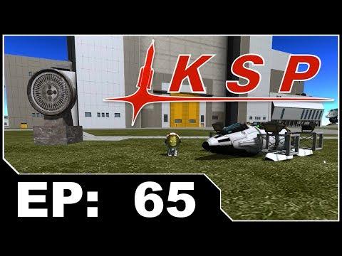Kottabos Space Program EP65 - Exploring Near The Space Centre
