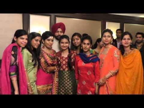 Raminder + Satinder Wedding Highlights