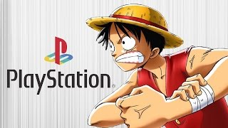 TOP 3 - Playstation 1 Hidden Anime Games