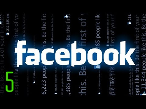 5 Darkest Facebook Secrets