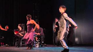Flamenco Hoy - The Film - Promotional Trailer