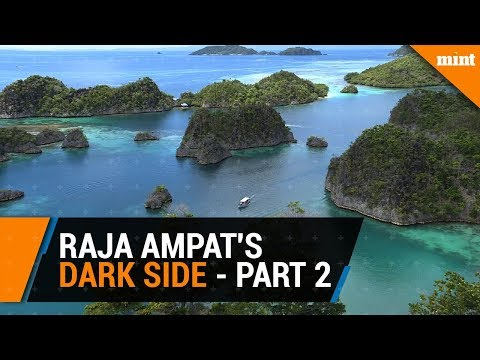 Dark side of Indonesia's new tourism hotspot | Part 2