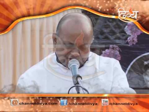 Ghar Ek Mandir- Shri Vinod Aggarwal Ji