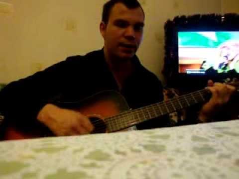 За что мы пьем (армейская песня) под гитару