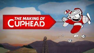 How Cuphead