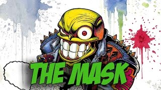 Super-Origines | The Mask