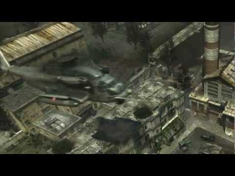 Dame - Pave Low [CoD Song]