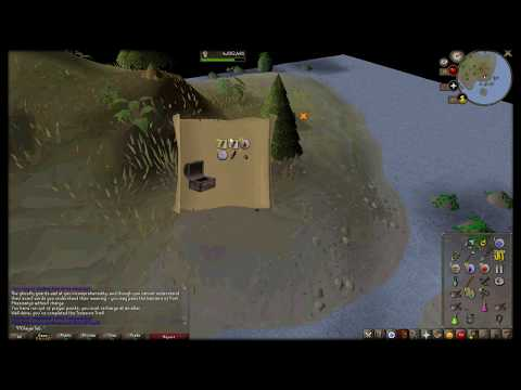 Old School RuneScape 2007 - Iron Man 99SlayerTab - Ep. 51 [1st Elite Clue Scroll]