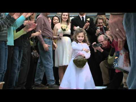 Flash Mob Wedding Music Videos