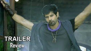 10 Enradhukulla Trailer Review   Vikram, Samantha, Vijay Milton