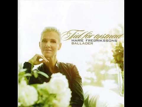 Marie Fredriksson - Ännu Doftar Kärlek