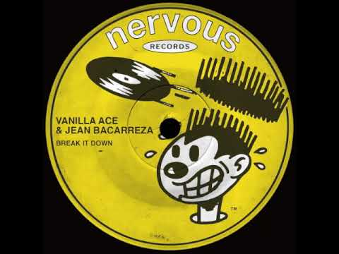 Vanilla Ace & Jean Bacarreza - Break It Down #1