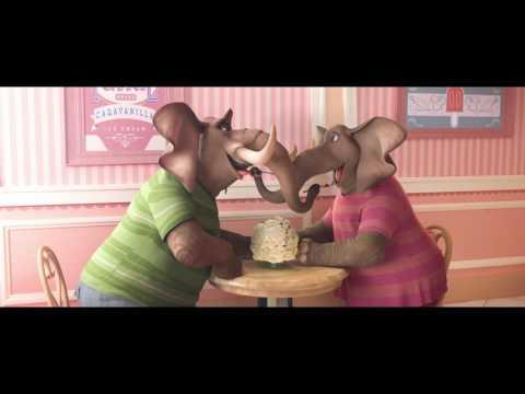 """""""Popsicle"""" Clip - Disney's Zootopia thumbnail"""